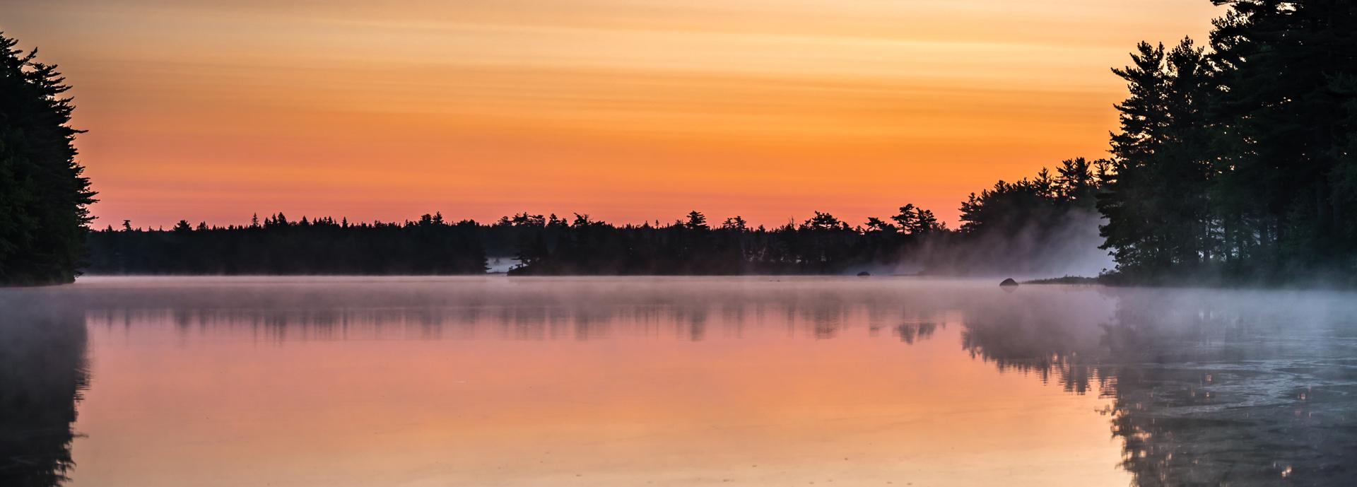 Birchdale Lake
