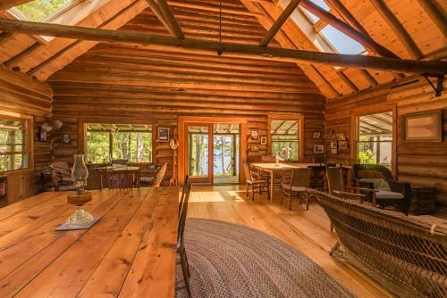 Birchdale Lodge